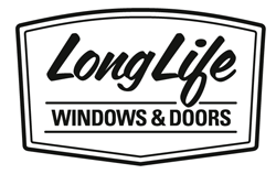 Long Life Windows and Doors logo