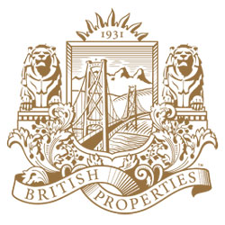 British Properties logo