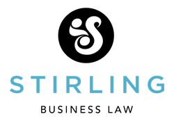 Stirling Business Law logo